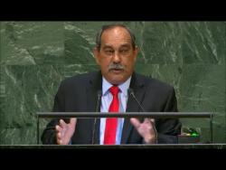Micronesia - President Addresses General Debate, 73rd Session