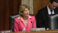 Murkowski's Second Round of Questions - Hearing on the Freely Associated States